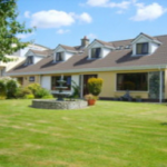 White Park B&B Letterkenny Accomodation