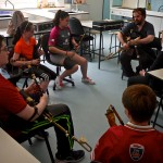 Ceol na Coille Summer School, Ceol na Coille, Summer School, Irish Traditional Music, WAW, Wild Atlantic Wat, Letterkenny, Donegal, Traditional Music