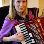 Marie Clarke, ceol na coille summer school, Traditional Music, WAW, Wild Atlantic Way