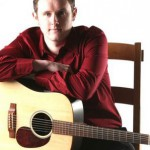 Micheal Mc Cague - Guitar, Ceol na Coille Irish Music School., Letterkenny, Co. Donegal, WAW, Wild Atlantic Way