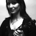 Theresa Kavanagh - Fiddle, Ceol na Coille Irish Music Summer School, Letterkenny, Co. Donegal, WAW, Wild Atlantic Way