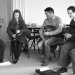 Paul Harrigan, Ceol na Coille, Summer School, Irish Traditional Music, Uilleann Pipes, Letterkenny, Donegal, WAW, Wild Atlantic Way