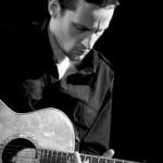 Paul Meehan - Guitar/Guitar at Ceol na Coille Summer School of Irish Traditional Music 2017,Irish Music, Trad Music, WWW, Wild Atlantic Way, Letterkenny, Co.Donegal, Paul Harrigan, Guitar